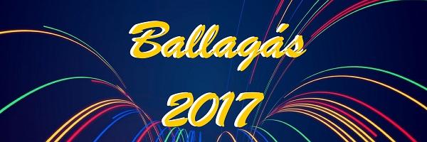 Ballagás 2017